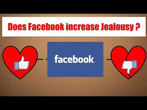 Does Facebook promote jealousy ? - Relationship Psychology
