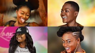 Gambar cover Afrobeat Instrumental - Wizkid x Not3s x Yxng Bane x Afro Type Beat - My Woman
