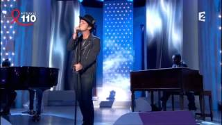 Cover images Bruno Mars - When I Was Your Man