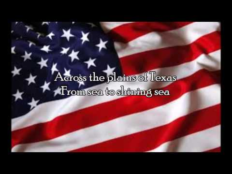 Lee Greenwood - God Bless the USA (OFFICIAL)