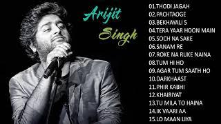 ARIJIT SINGH BEST HEART TOUCHING SONGS | TOP 20 hits SONGS OF ARIJIT SINGH / Hindi songs Jukebox