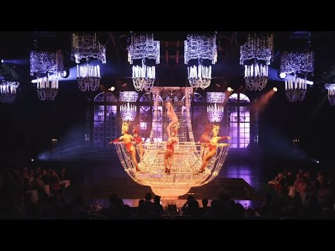 Discover 'Paris Merveilles', The Lido De Paris Latest Revue