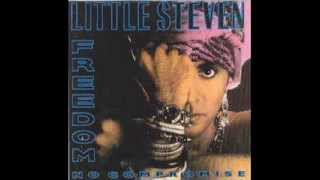Little Steven - Bitter Fruit - 1987