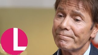 Sir Cliff Richard On His Supportive Friends  Lorraine