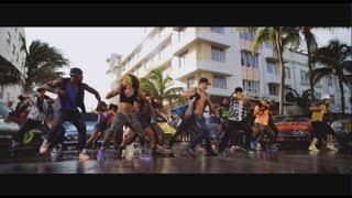 STEP UP 4 REVOLUTION 3D - Trailer Italiano / Official Italian Trailer (trailer ita 2012)