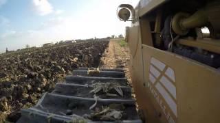 Aratura con FIATALLIS FA 150 GO-PRO Video
