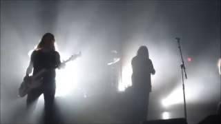 Katatonia - Serein - Philadelphia, PA 04/20/17
