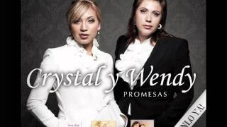 Crystal & Wendy PROMESAS
