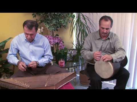 Chahar Mezrab Saba In Mahur-8-YouTube
