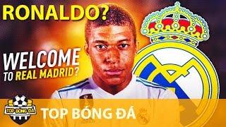 Kỹ Thuật Kylian Mbappe - Sẽ Là RONALDO MỚI Của Real Madrid?