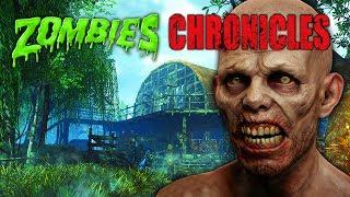SHI NO NUMA ZOMBIES (Black Ops 3 Zombies)