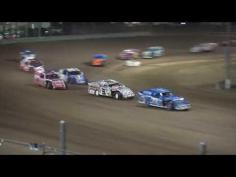 IMCA Sport Mod feature Independence Motor Speedway 5/4/19