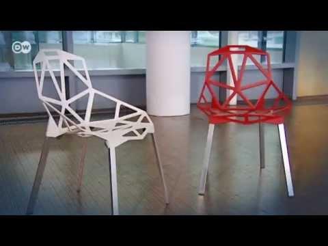 Design-Klassiker: Stühle | Euromaxx - Zeitlos schön