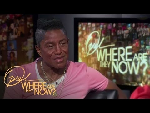 Michael Jackson's Family, 5 Years After His Death | Where Are They Now | Oprah Winfrey Network