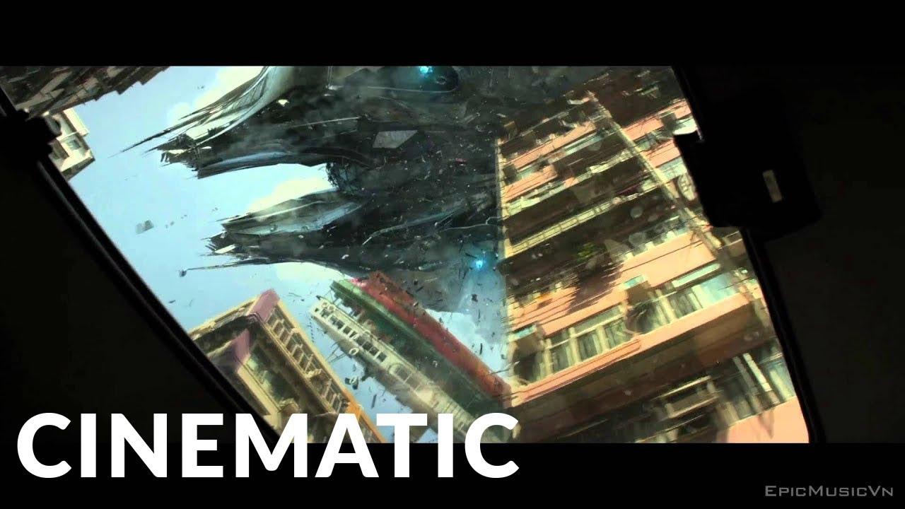 Epic Cinematic   Atlas - Take Earth Back