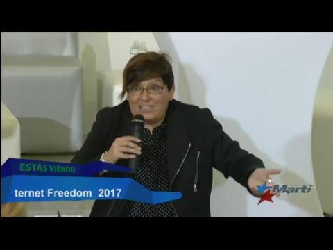 EN VIVO: Cuba Internet Freedom 2017