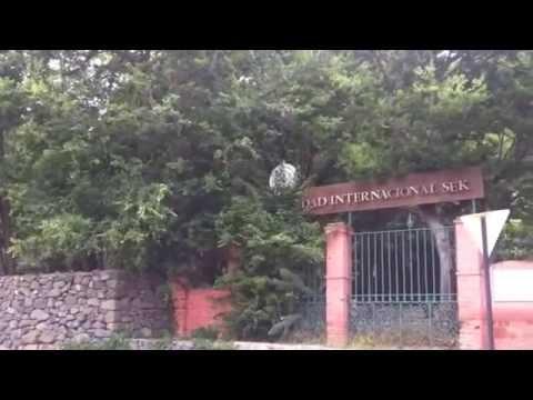 Casona Parque Arrieta Universidad SEK