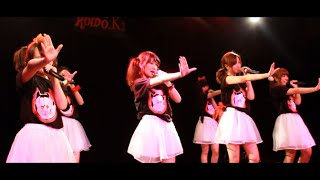 HOT HEAT HEAT GIRLS / HEATジェネレーション 作詞・作曲 / 堤 晋一(Bo...