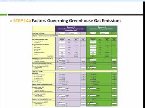 Shades of Green Dairy Farm Calculator Webinar