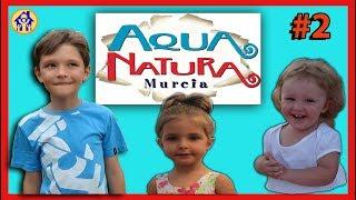 Terra Natura. ZOO.Murcia. Spain. Animals for kids.Зоопарк. животные для детей, Испания.