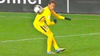 Os Domínios Mais Absurdos do Futebol