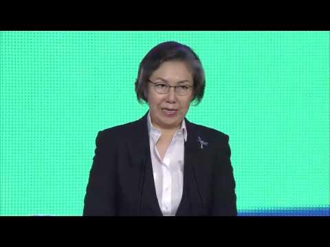 Yanghee Lee - UN Special Rapporteur