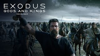Exodus: Gods and Kings | Honor TV Commercial [HD] | 20th