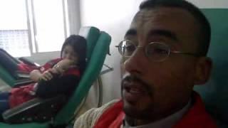 azmani mourad.hilal ahmar.avi 2017 Video