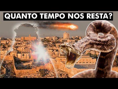 PROFECIA RELIGIOSA SE CUMPRE EM ISRAEL?