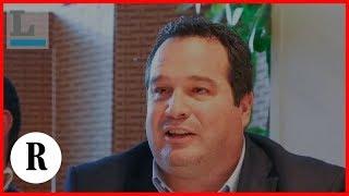 """Il leghista Durigon: """"Salvini merita Nobel per la Pace, usa parole di Giovanni Paolo II"""""""