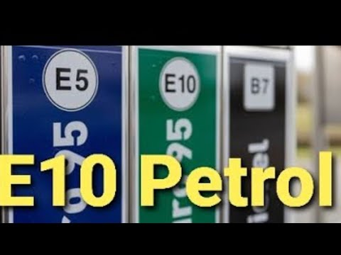 Download E10 PETROL FACTS & INFO UPDATE , ITS NOT GOOD FOR YOUR MOTOR