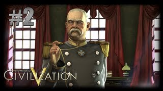 Civilization V - Серия 2