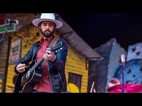 "Ryan Bingham - ""Southside Of Heaven"" Live At Telluride Blues & Brews Festival"
