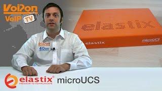 Elastix microUCS IP PBX Review / Unboxing