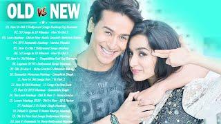 Old Vs New Bollywood Mashup Songs 2021 | New Romantic Hindi Songs - Latest Bollywood Mashup 2021