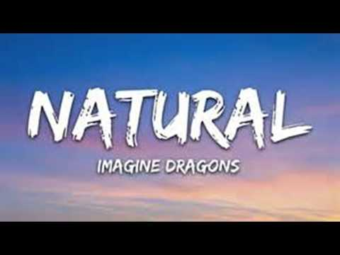 Natural - Imagine dragons (10 hour version)