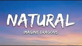 Natural - Imagine dragons (10 hour version) Video
