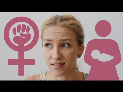 Millennial Mothers & Feminism