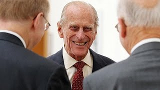 Prince Philip To Retire: 'he's Done A Pretty Good Job'