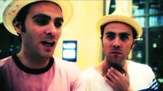 EC Twins, Ibiza Of America, Full Recap