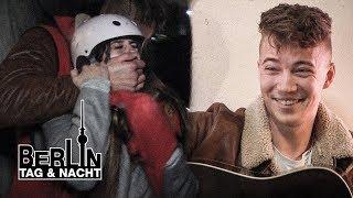 Connor spielt Kim einen fiesen Streich 🤡💩💦#1950 | Berlin - Tag & Nacht