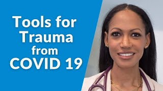 How to Deal with Psychological Trauma during COVID 19