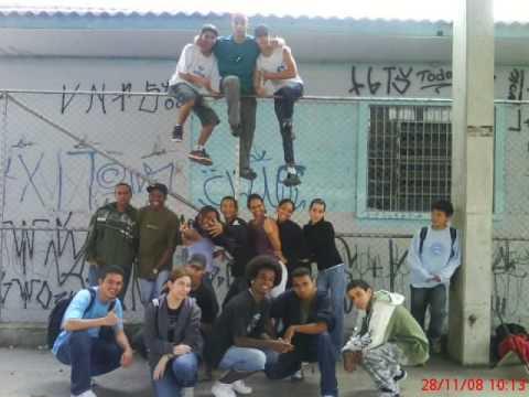 BATISTA CEPELOS 2008 3ºC-SAUDADES