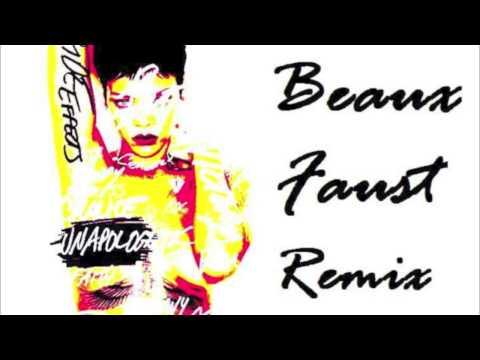 Rihanna - Numb (Beaux Faust Remix)