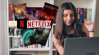 Netflix Dizi Önerileri | Yaz için Diziler