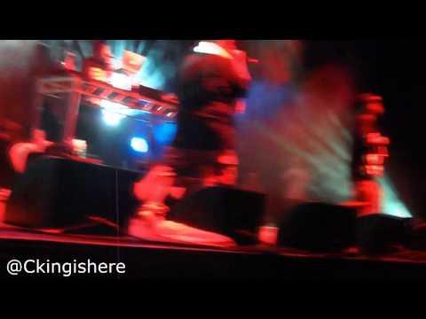 Obie Trice - Hennessy (Live)