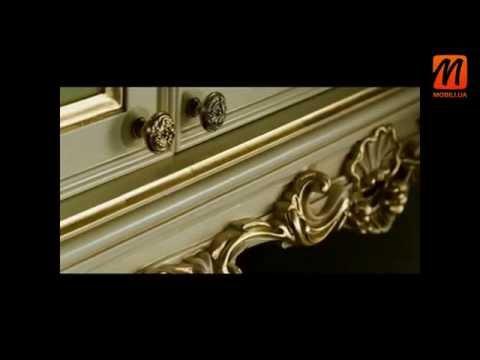 Стенки, комоды, витрины для гостиной Киев купить, цена, итальяснкие, Fratelli Radice
