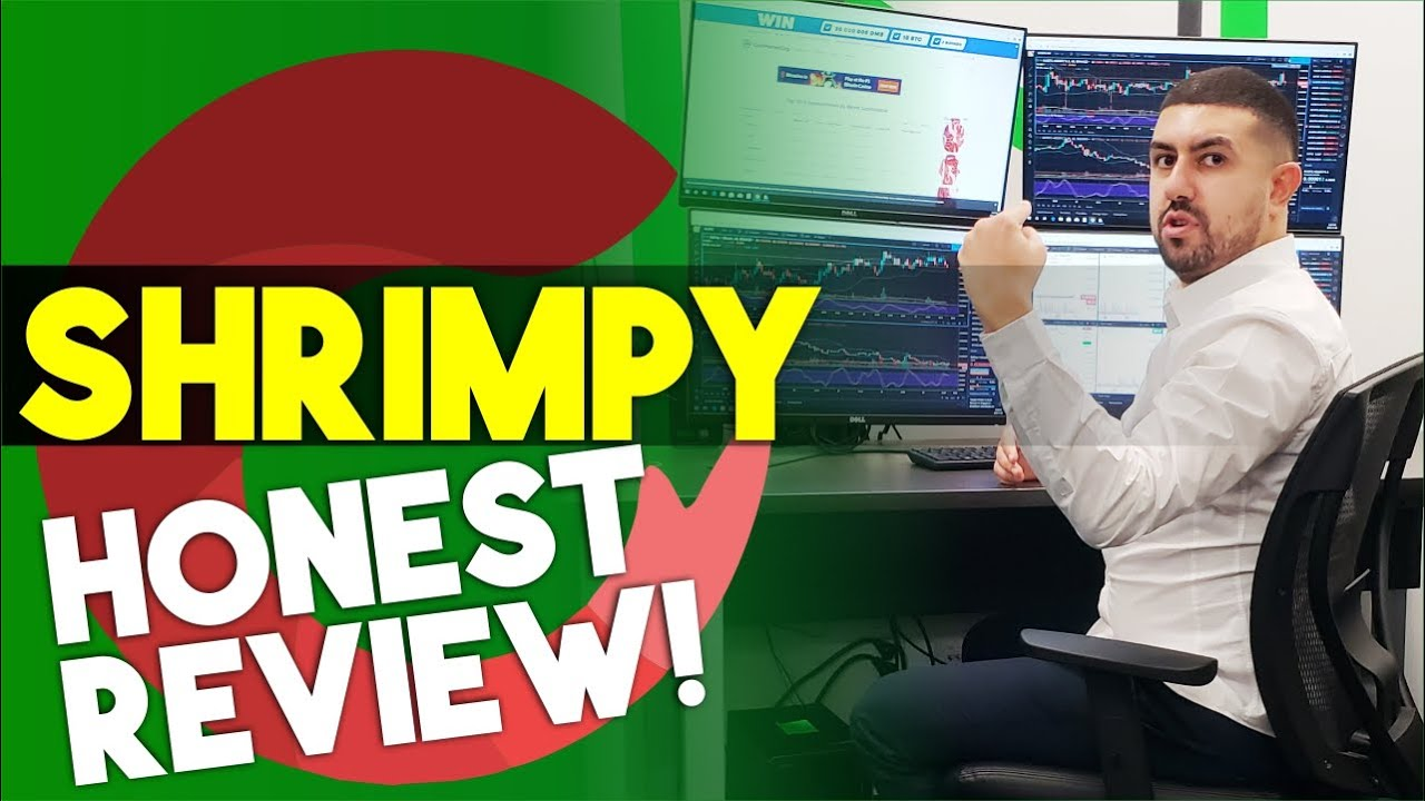 Shrimpy Review | Cryptocurrency Portfolio Rebalancing (HOW GOOD IS IT?)