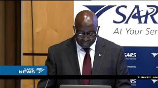 SARS acting commissioner pleased with tax collected in 2017/2018 financial year