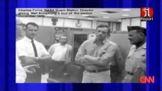 Guam NASA Apollo 11 CNN 10 yr old saves moon mission.